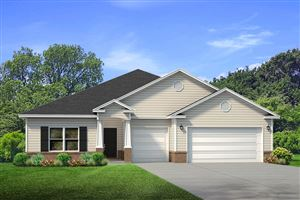 Photo of 644 Cornelia Street #Lot 81, Freeport, FL 32439 (MLS # 829689)