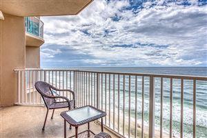Photo of 16819 Front Beach Road #UNIT 1116, Panama City Beach, FL 32413 (MLS # 829691)