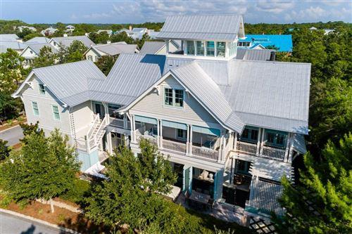 Photo of 10 Flatwood Street, Santa Rosa Beach, FL 32459 (MLS # 841692)