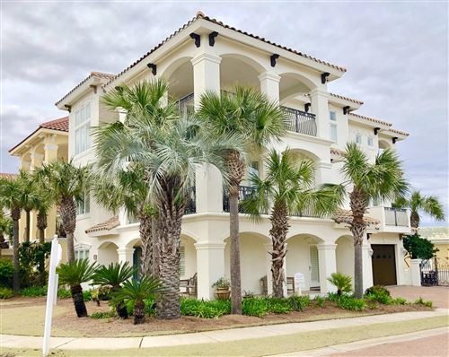 Photo of 4713 Ocean Blvd Boulevard, Destin, FL 32541 (MLS # 846692)