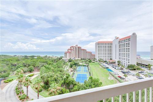 Photo of 515 Tops'l Beach Boulevard #812, Miramar Beach, FL 32550 (MLS # 850694)