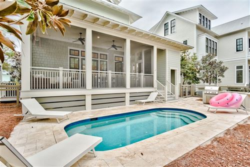 Photo of 90 Flatwood Street, Santa Rosa Beach, FL 32459 (MLS # 863694)