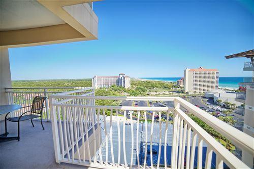 Photo of 5000 S Sandestin Boulevard #7101 7103, Miramar Beach, FL 32550 (MLS # 839699)