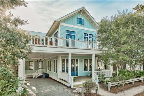 Photo of 254 Red Cedar Way, Santa Rosa Beach, FL 32459 (MLS # 845699)