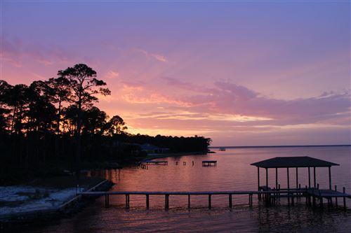 Photo of 1341 Driftwood Point Road, Santa Rosa Beach, FL 32459 (MLS # 869699)