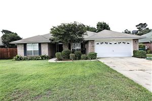 Photo of 2339 Heritage Circle, Navarre, FL 32566 (MLS # 809701)