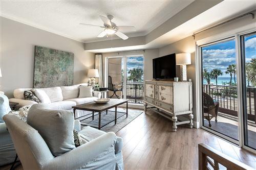 Photo of 4706 Westwinds Drive #4706, Miramar Beach, FL 32550 (MLS # 845704)