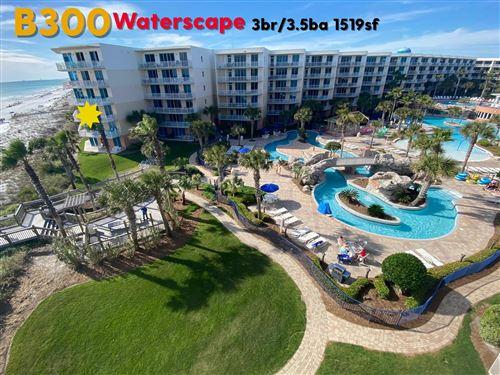 Photo of 1110 Santa Rosa Boulevard #UNIT B300, Fort Walton Beach, FL 32548 (MLS # 876705)