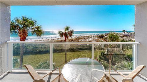 Photo of 4227 Beachside Two Drive #UNIT 227, Miramar Beach, FL 32550 (MLS # 859706)