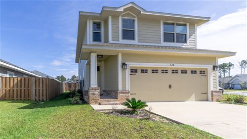 Photo of 120 Brandywine Road, Freeport, FL 32439 (MLS # 855707)