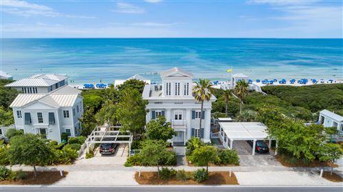 Photo of 2410 E Co Highway 30-A, Santa Rosa Beach, FL 32459 (MLS # 848708)