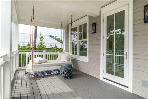 Tiny photo for Parcel 1 Garfield Street, Santa Rosa Beach, FL 32459 (MLS # 753713)
