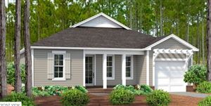 Photo of TBD Windrow Way #Lot 244, Watersound, FL 32461 (MLS # 826714)