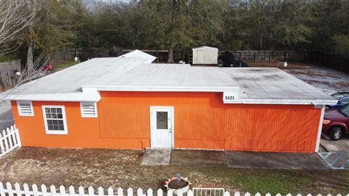 Photo of 5421 Stokes Road, Milton, FL 32570 (MLS # 838714)