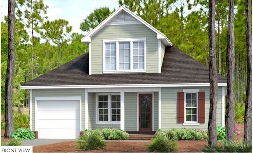 Photo of 22 Windrow Way #Lot 245, Watersound, FL 32461 (MLS # 826718)