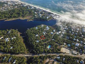 Tiny photo for TBD E Cedar Bend Road #Lot 5 BLK 4, Santa Rosa Beach, FL 32459 (MLS # 813726)