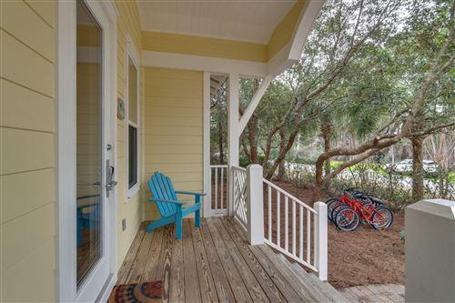 Tiny photo for 241 Lakewood Drive, Santa Rosa Beach, FL 32459 (MLS # 815727)
