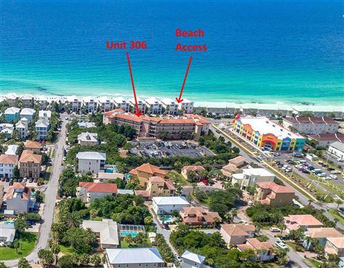 Photo of 1952 Scenic Gulf Drive #306, Miramar Beach, FL 32550 (MLS # 862728)