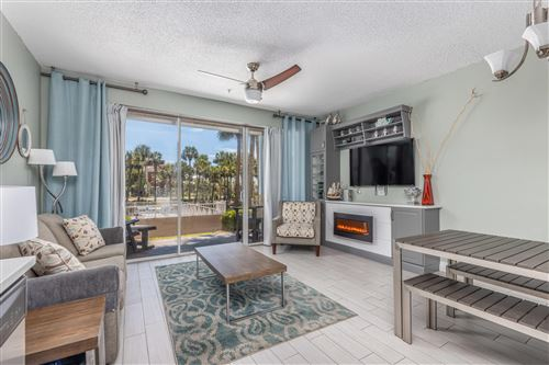 Photo of 145 Spires Lane #APT 108, Santa Rosa Beach, FL 32459 (MLS # 875728)