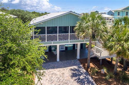 Photo of 245 Magnolia Street, Santa Rosa Beach, FL 32459 (MLS # 799731)