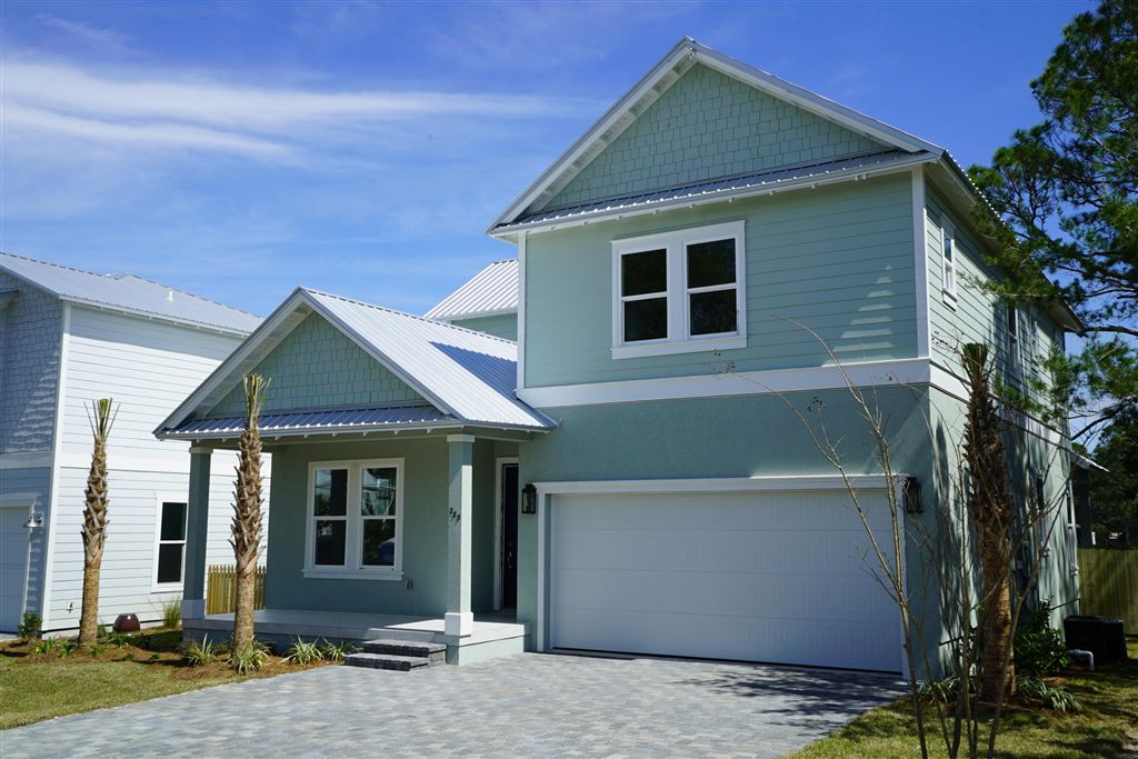 Photo for 283 Lakeland Drive, Miramar Beach, FL 32550 (MLS # 817731)
