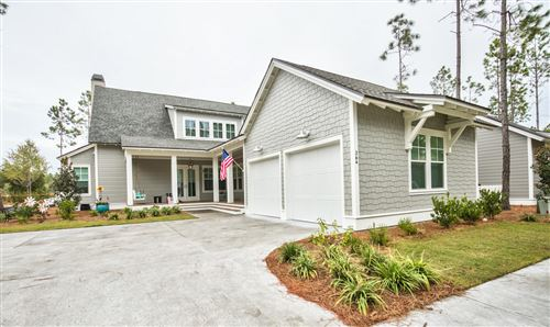 Photo of 364 Cannonball Lane, Inlet Beach, FL 32461 (MLS # 842732)