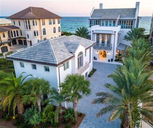 Photo of 181 Paradise By The Sea Boulevard, Inlet Beach, FL 32461 (MLS # 848733)