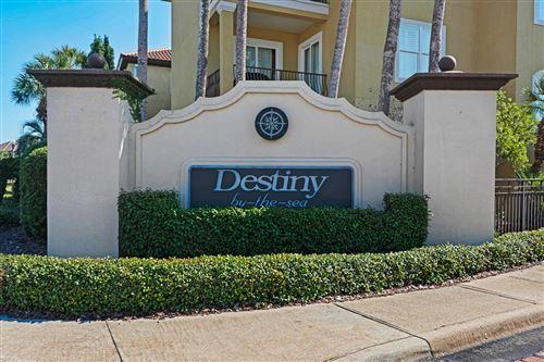 Photo of 4815 Ocean Boulevard, Destin, FL 32541 (MLS # 847736)