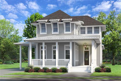 Photo of TBD Sawbuck Drive #Lot 216, Watersound, FL 32461 (MLS # 857742)