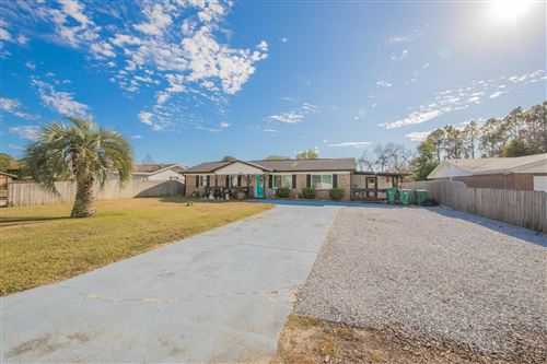 Photo of 220 Michael Avenue, Mary Esther, FL 32569 (MLS # 836743)