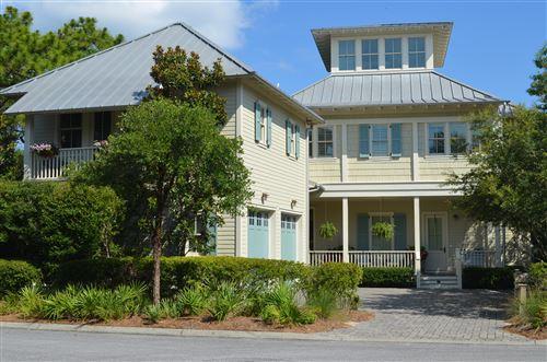 Photo of 304 Cove Hollow Street, Santa Rosa Beach, FL 32459 (MLS # 848744)