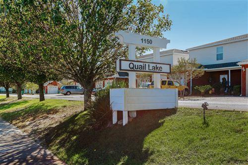 Photo of 1150 Airport Road #UNIT 165, Destin, FL 32541 (MLS # 859745)