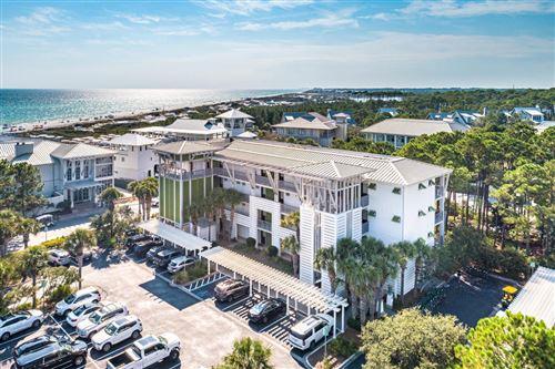 Photo of 29 Goldenrod Circle #403, Santa Rosa Beach, FL 32459 (MLS # 862745)