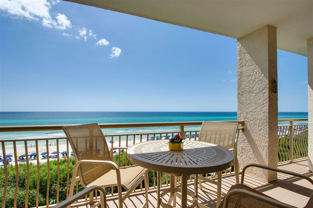 Photo for 10254 E Co Highway 30-A #UNIT 25W, Inlet Beach, FL 32461 (MLS # 813749)