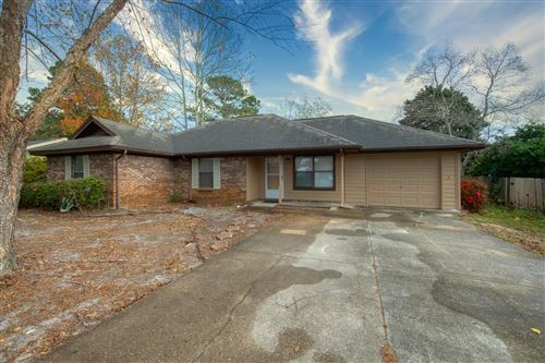 Photo of 402 Rosewood Avenue, Mary Esther, FL 32569 (MLS # 836750)