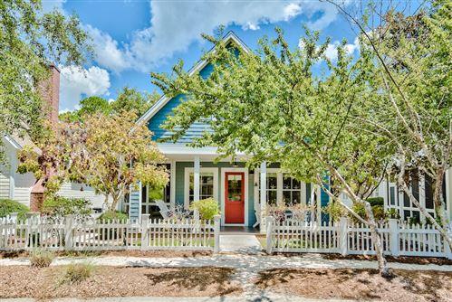 Photo of 281 Salt Box Lane, Watersound, FL 32461 (MLS # 879755)