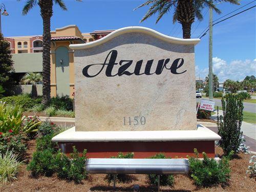 Photo of 1150 Santa Rosa Boulevard #UNIT 411, Fort Walton Beach, FL 32548 (MLS # 881757)
