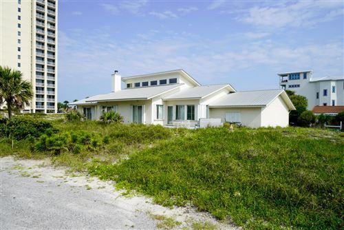 Photo of 100 W Beach Drive, Miramar Beach, FL 32550 (MLS # 878760)