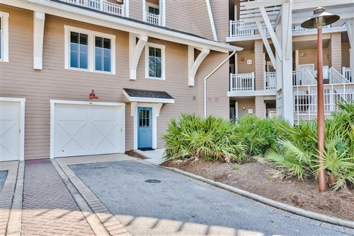 Photo of 37 Compass Point Way #106, Watersound, FL 32461 (MLS # 861761)