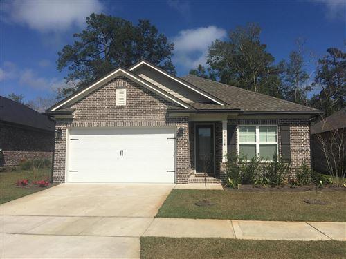 Photo of 106 Oaktree Boulevard, Freeport, FL 32439 (MLS # 816765)