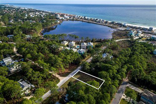 Photo of TBD Lot 6 E Seahorse East Circle, Santa Rosa Beach, FL 32459 (MLS # 856766)