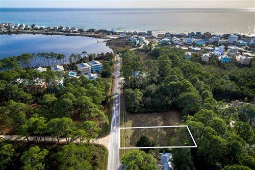 Photo of TBD Lot 5 E Seahorse Circle, Santa Rosa Beach, FL 32459 (MLS # 856767)