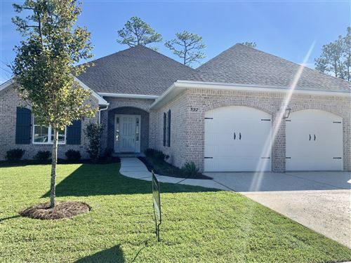 Photo of 592 Tulip Tree Way #LOT 28, Niceville, FL 32578 (MLS # 832769)