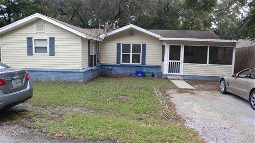 Photo of 1112 46Th Street, Niceville, FL 32578 (MLS # 805777)