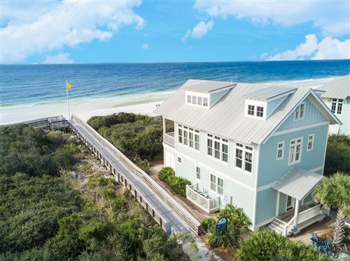 Photo of 1960 E Co Hwy 30A, Santa Rosa Beach, FL 32459 (MLS # 809780)