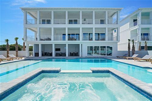 Photo of 204 Driftwood Road, Miramar Beach, FL 32550 (MLS # 854781)