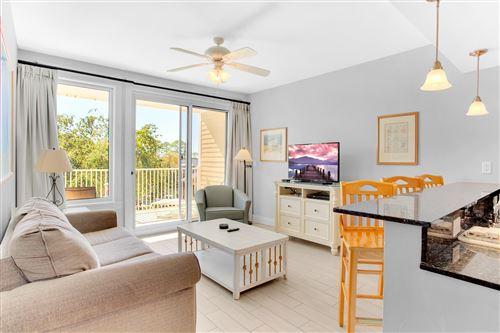 Photo of 9100 Baytowne Wharf Boulevard #362, Miramar Beach, FL 32550 (MLS # 858781)