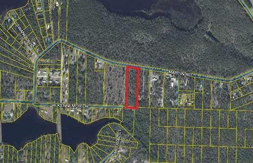 Photo of 4 Ac Martin Road, Defuniak Springs, FL 32433 (MLS # 859781)
