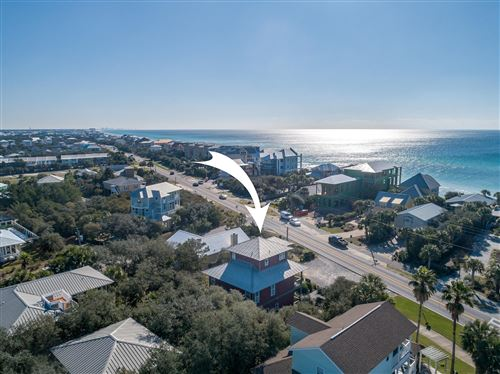 Photo of 8485 E Co Highway 30A, Inlet Beach, FL 32461 (MLS # 838783)