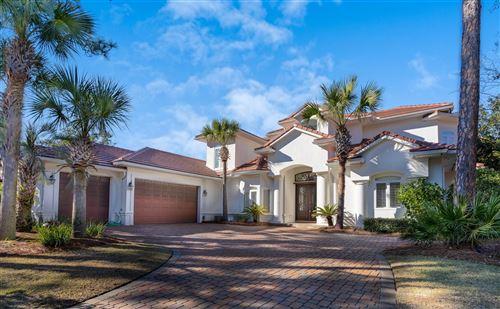 Photo of 2949 Pine Valley Drive, Miramar Beach, FL 32550 (MLS # 862784)
